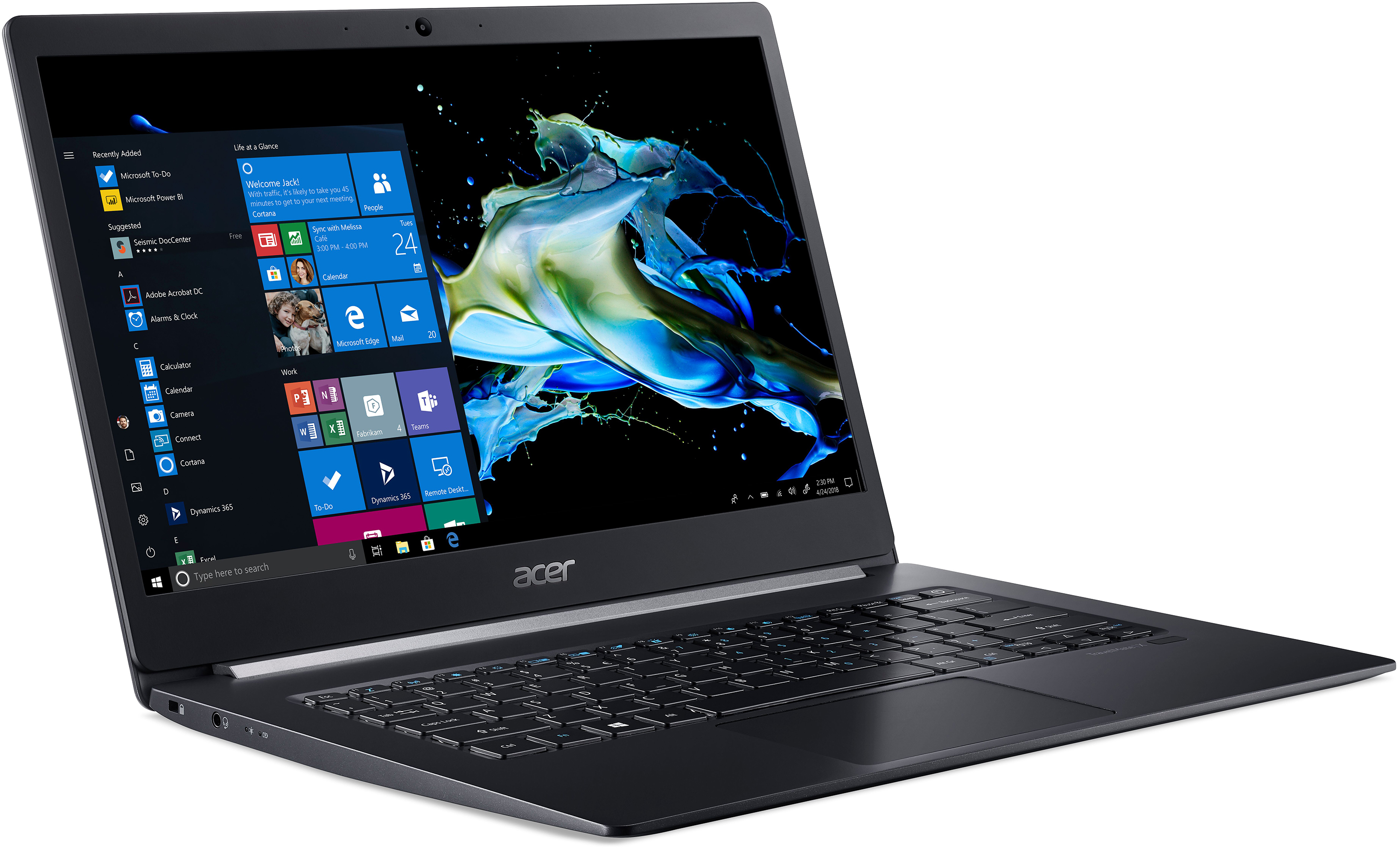 Acer TravelMate X514-51 Intel RST Drivers for Windows