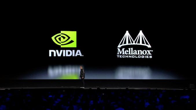 The NVIDIA GPU Tech Conference 2019 Keynote Live Blog (Starts at 2pm