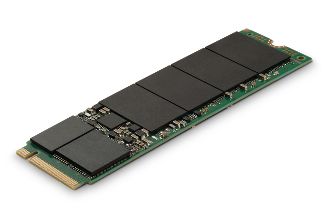 Micron Introduces 2200 Client NVMe SSD With New In-House Controller