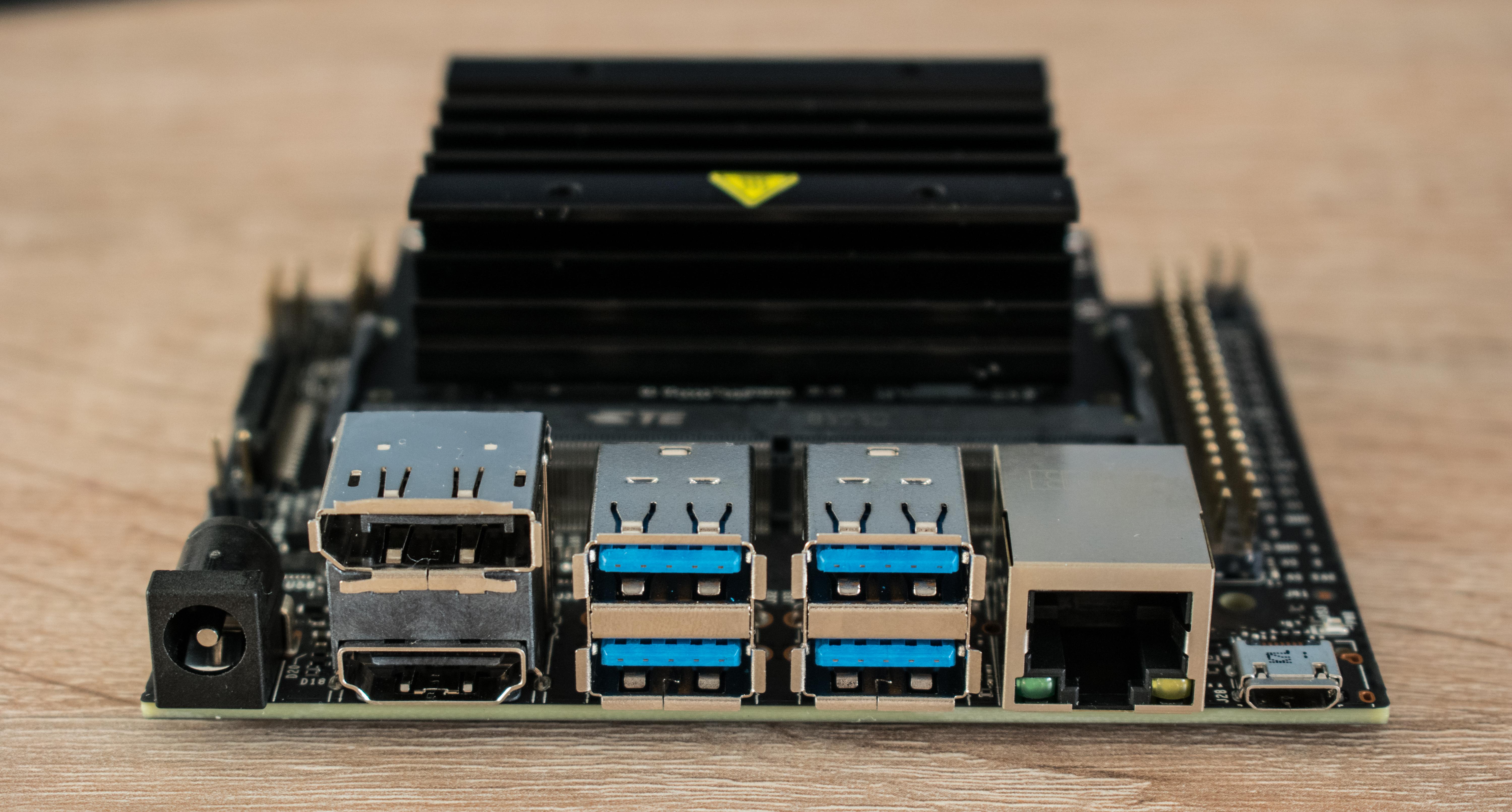 Nvidia Announces Jetson Nano Dev Kit & Board: X1 for $99