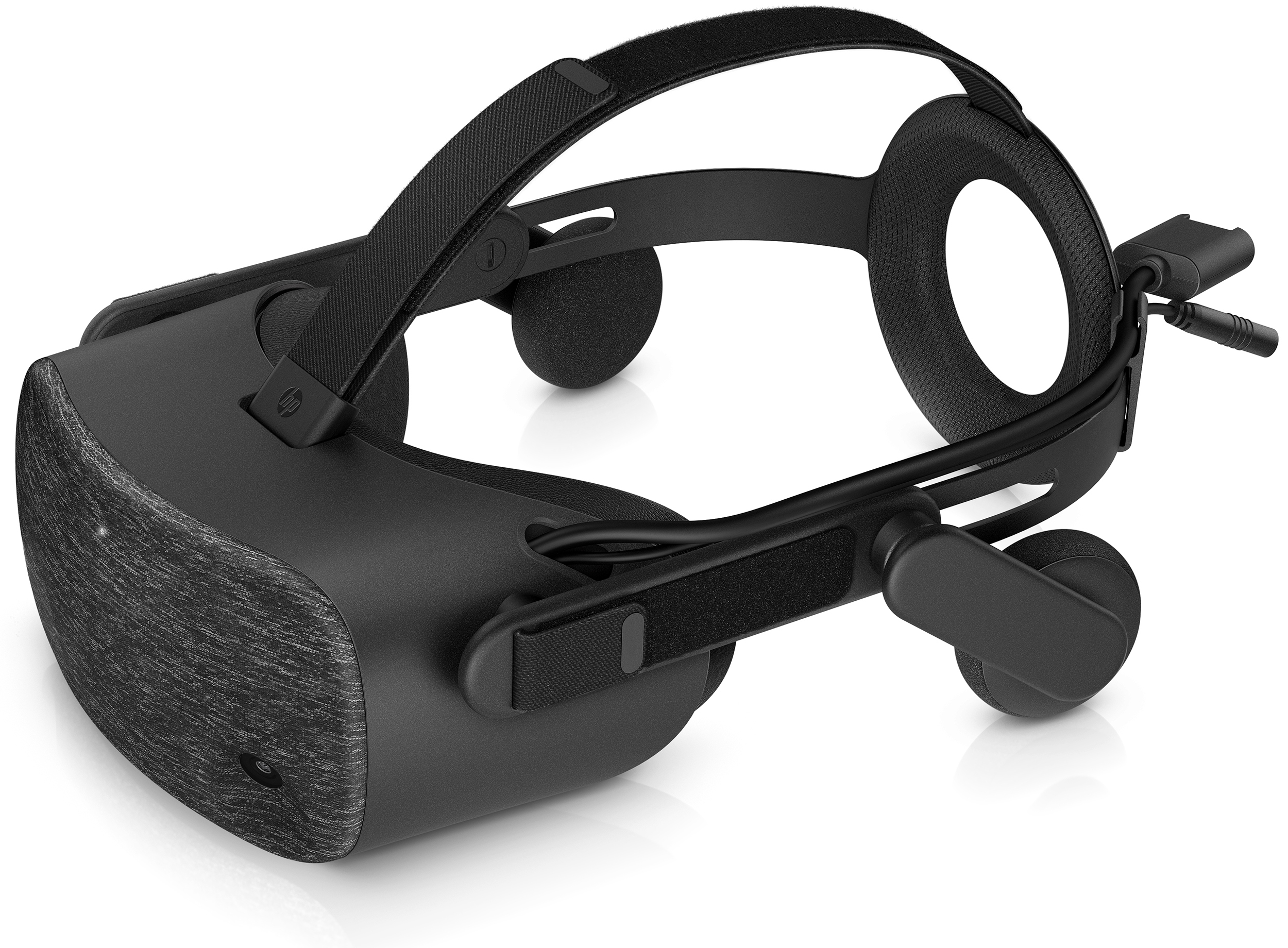 a009143c978 HP will start selling its Reverb VR headsets in late April. The consumer  version will cost  599