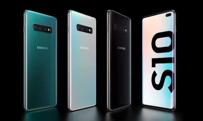 17569ee8771 The Galaxy S10 5G smartphone will be available directly from Samsung as  well as from the Korean telecom companies it supports. Samsung reportedly  has no ...