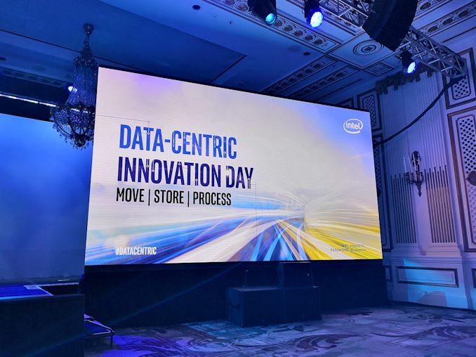 Intel's Enterprise Extravaganza 2019: Launching Cascade Lake