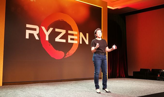AMD CEO Dr  Lisa Su to Deliver Computex 2019 Lead Keynote