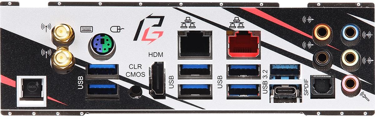 ASRock X570 Phantom Gaming X - The AMD X570 Motherboard