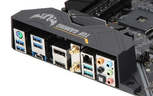 ASUS TUF Gaming X570-Plus & X570-Plus WIFI - The AMD X570 Motherboard  Overview: Over 35+ Motherboards Analyzed