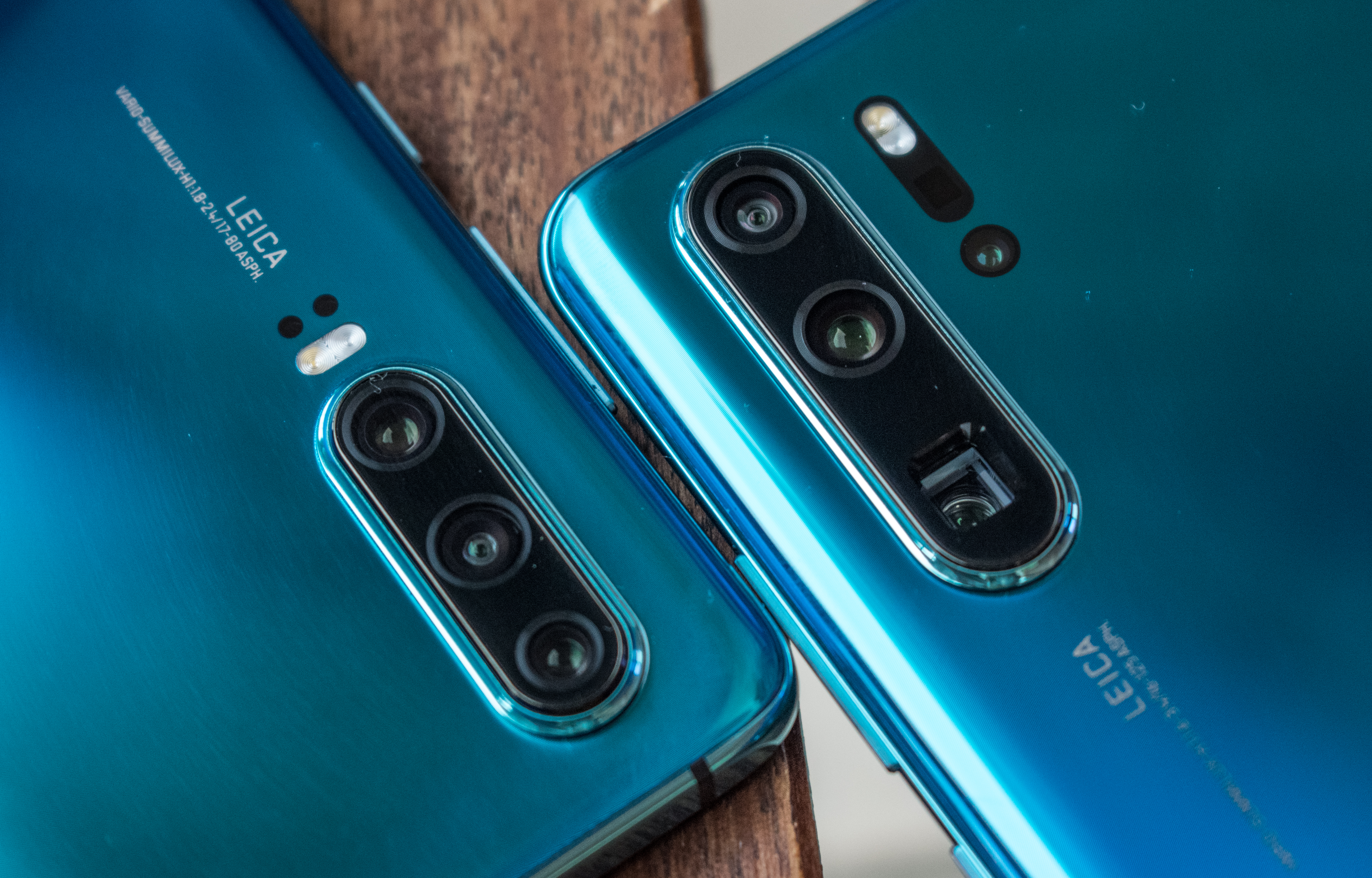 The Huawei P30 & P30 Pro Reviews: Photography Enhanced