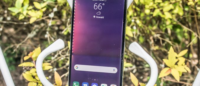 The LG G8 Review: Solid, But Not Great