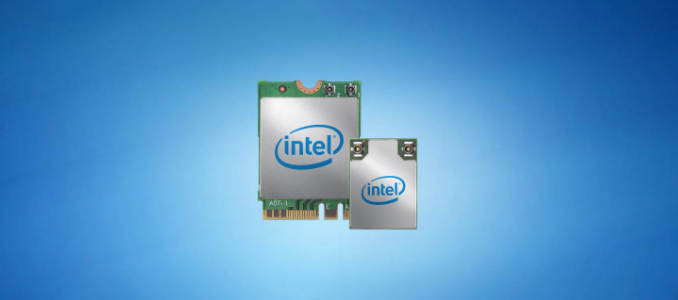 Intel Launches Wi-Fi 6 AX200 Wireless Network Adapter