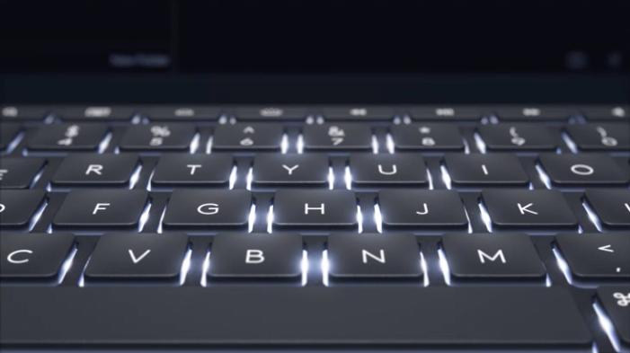 Logitech Unveils Slim Folio Pro Keyboard for 3rd Gen iPad Pro
