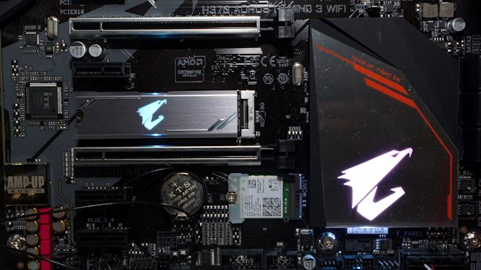 The Gigabyte Aorus Rgb M 2 Ssd Review Nothing Is Too