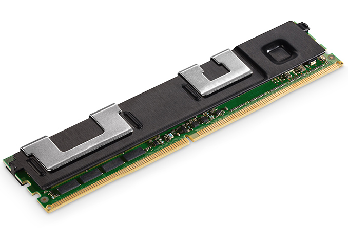 Pricing of Intel's Optane DC Persistent Memory Modules Leaks: From