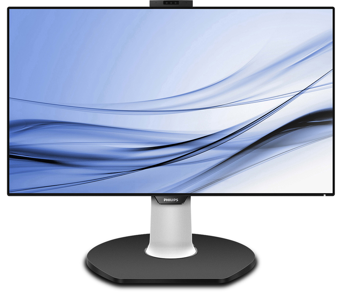 Philips Brilliance 329P9H: A 4K IPS Monitor with USB-C Dock, GbE