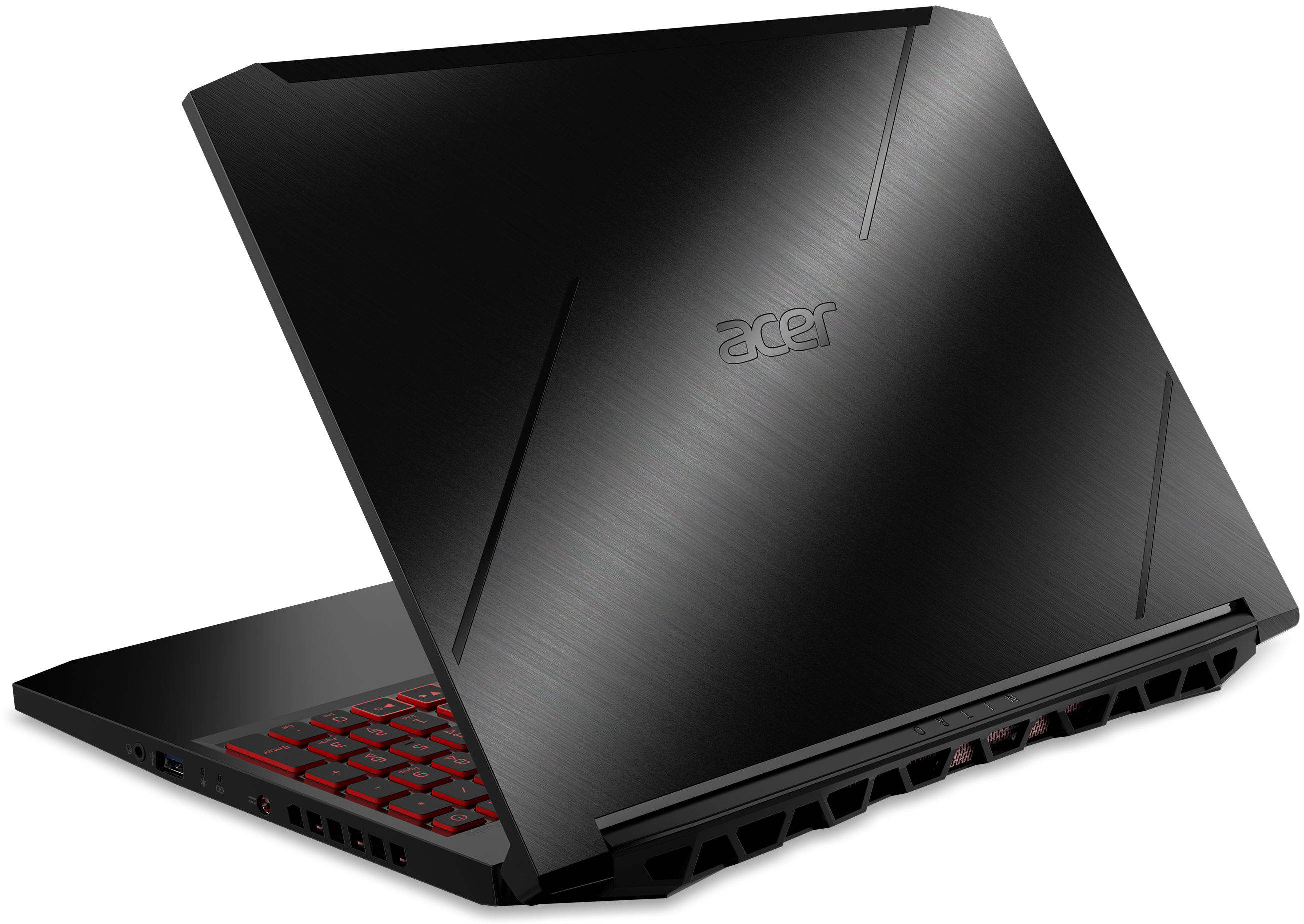 Acer Nitro 7: Thin 15 6-Inch Gaming Laptops with 144 Hz Monitors