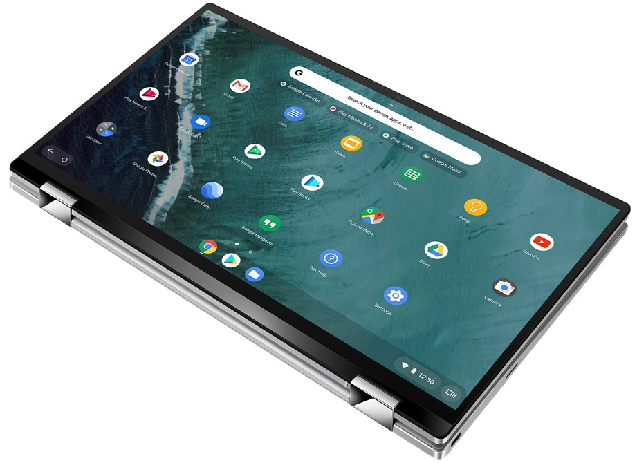 The ASUS Chromebook Flip C434: A Convertible Chromebook with