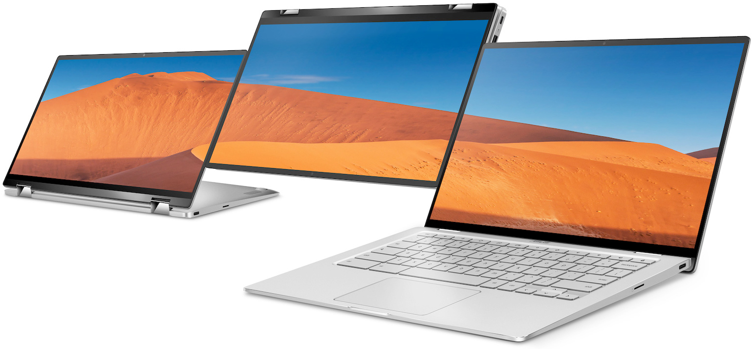 The ASUS Chromebook Flip C434: A Convertible Chromebook with Premium