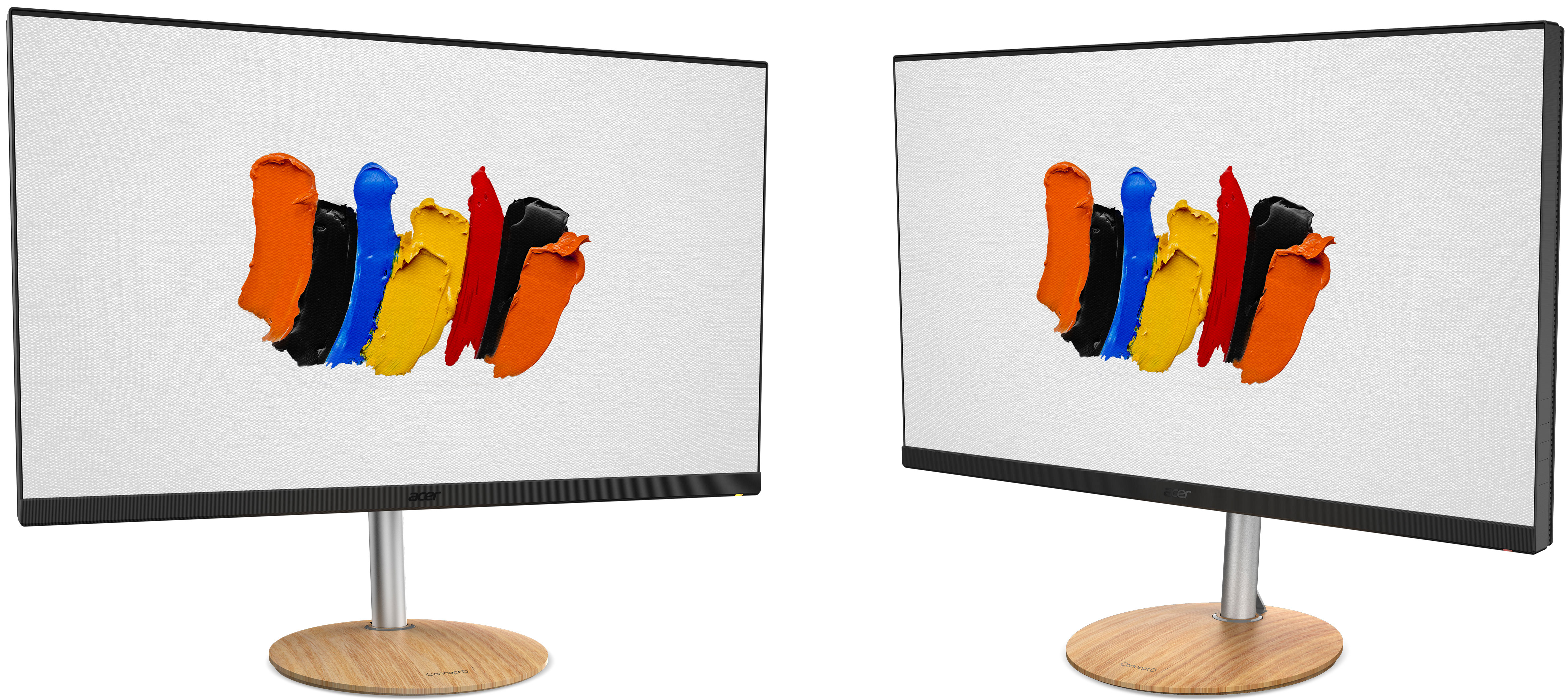 Acer Joins Mini LED Monitor Club with Professional-Focused