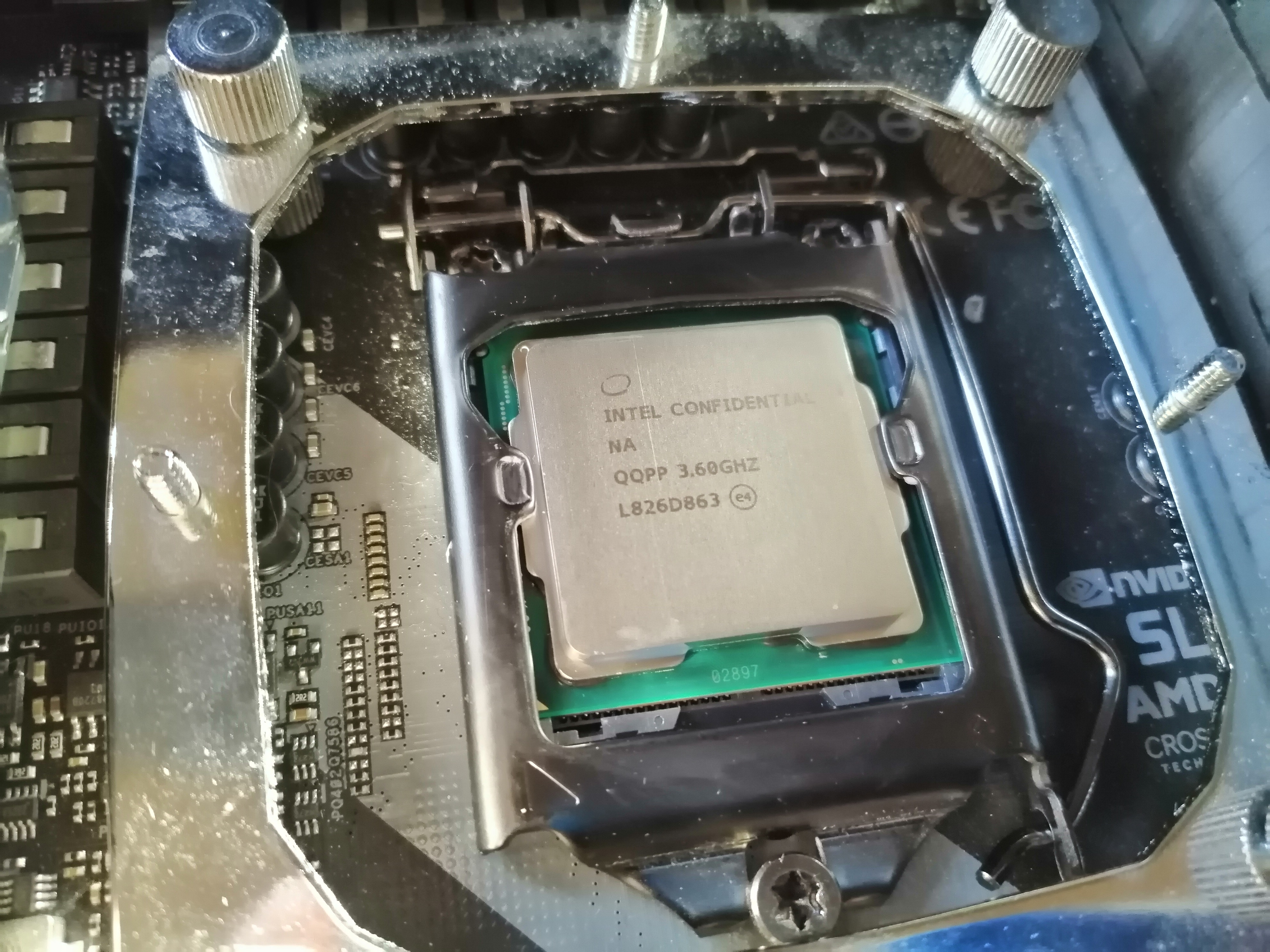 latest 9th generation processors - HD3968×2976