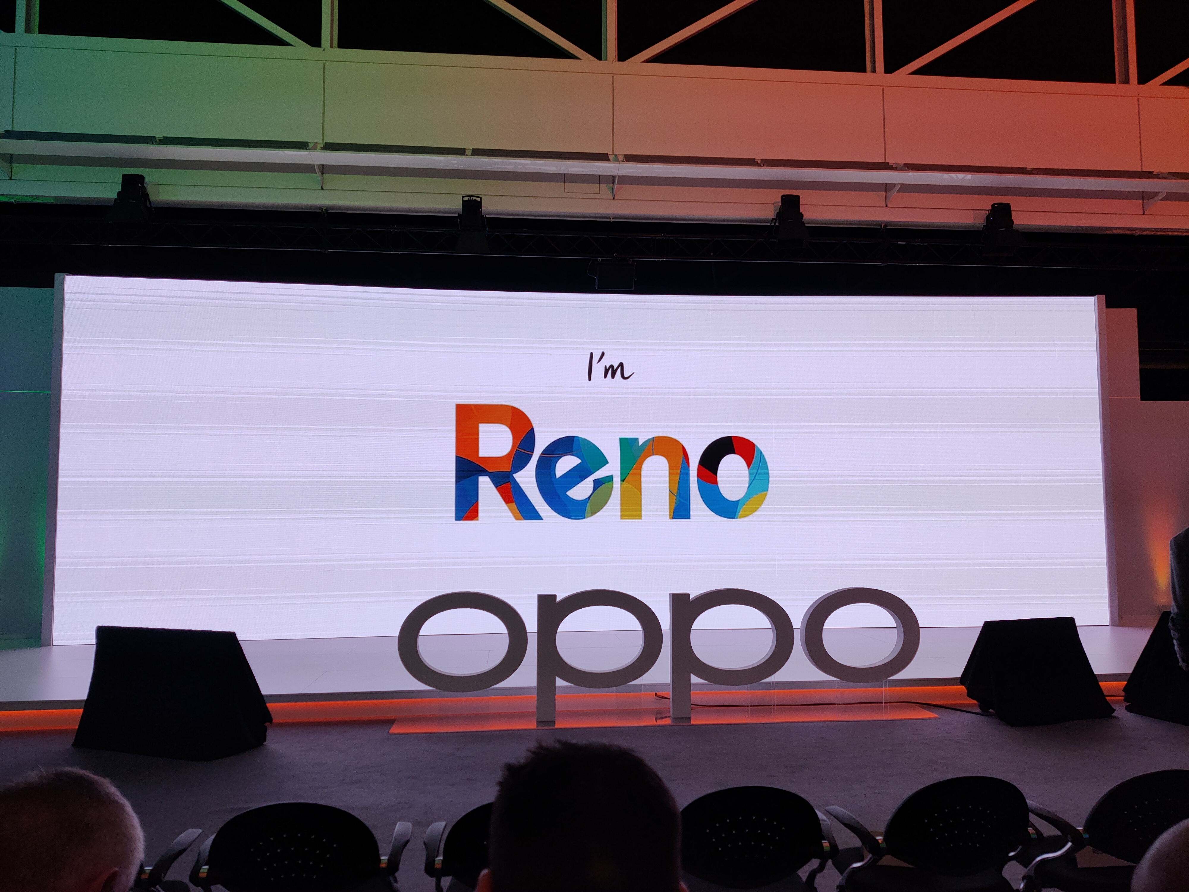 OPPO Reno Series Western Launch: A Live Blog (2pm CET)