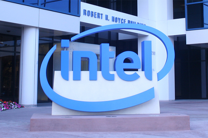 Intel Starts Qualification of Ice Lake CPUs, Raises 10nm Volume Expectation for 2019 - AnandTech 1