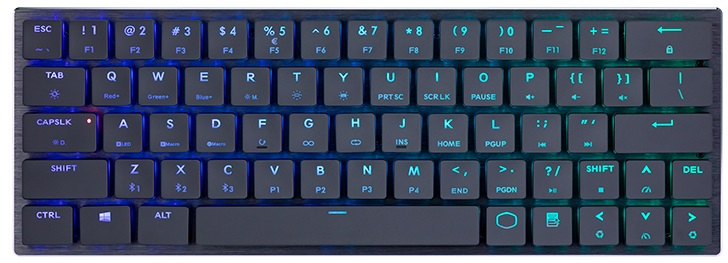 f64b1895f Cooler Master Launches the Compact SK621 Wireless Bluetooth Mechanical  Keyboard
