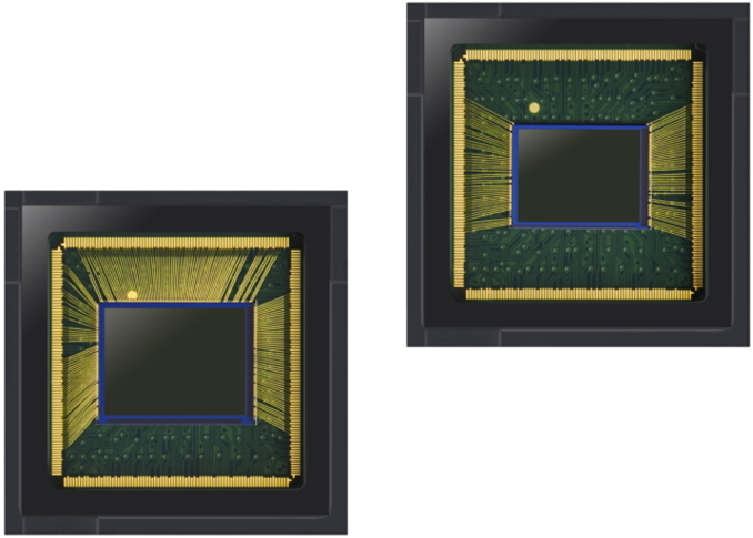 Samsung Unveils 64 MP & 48 MP ISOCELL Bright Image Sensors