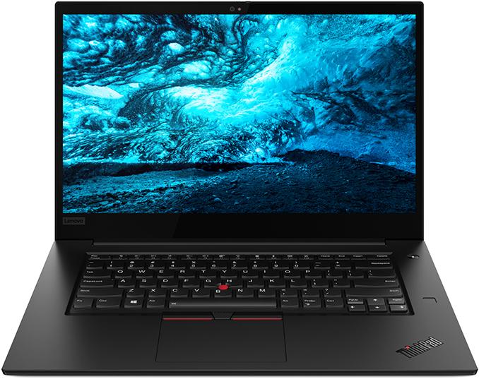 Lenovo Unveils ThinkPad X1 Extreme Gen 2: New CPU, GPU, OLED Display