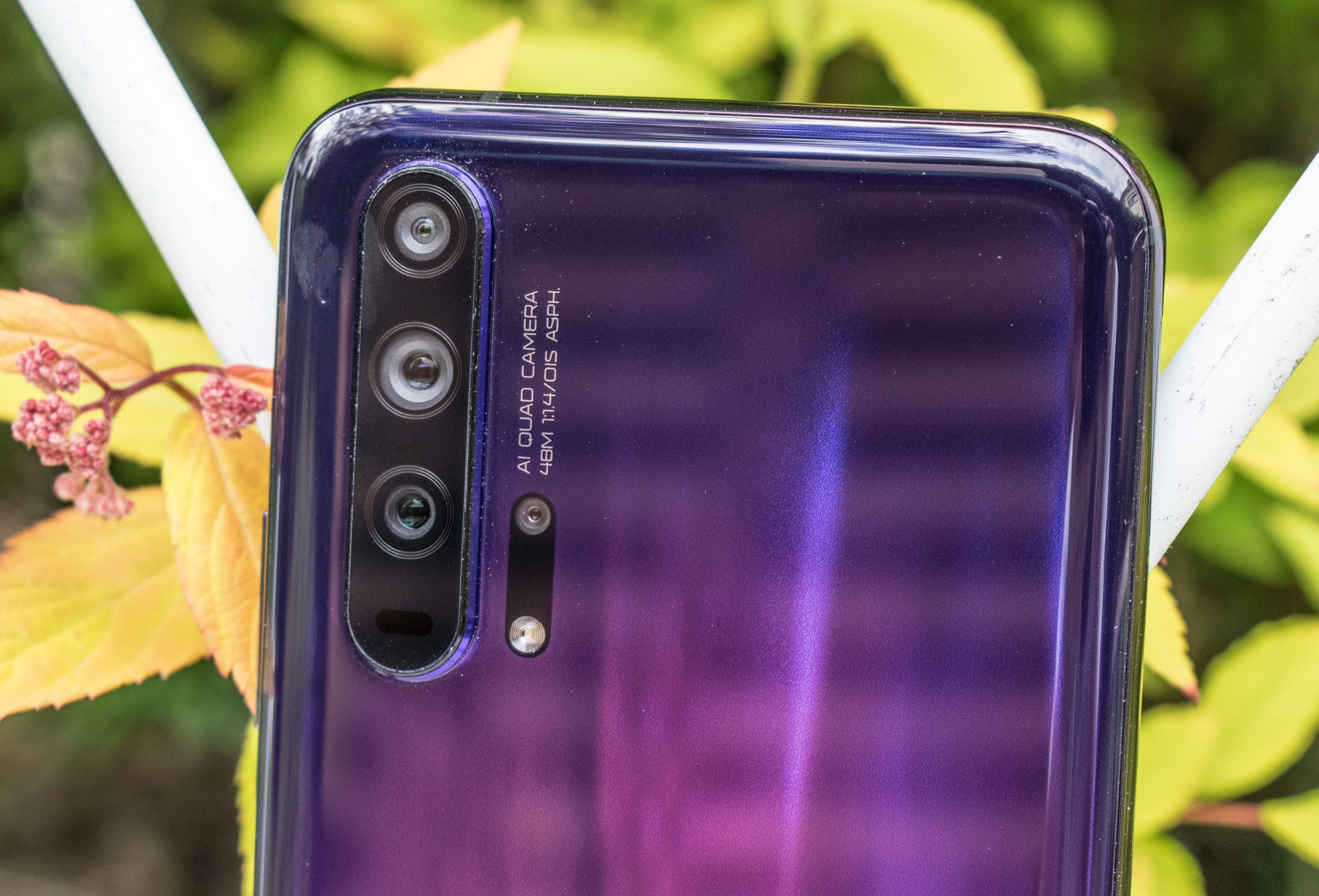 The Honor 20 Pro: A Quad-camera Hands-On Review