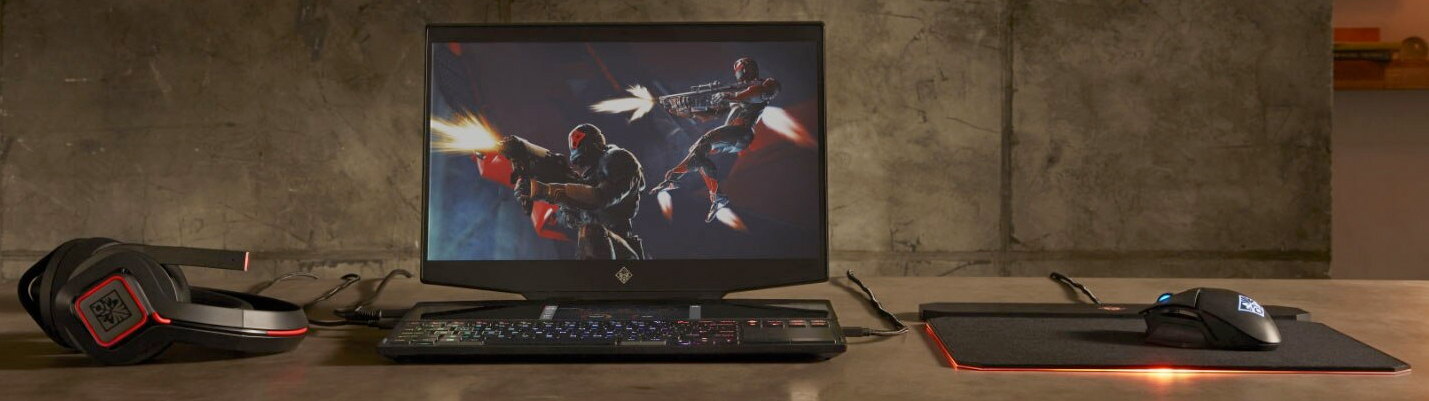HP's Omen X 2S 15: A Dual-Screen Gaming Laptop