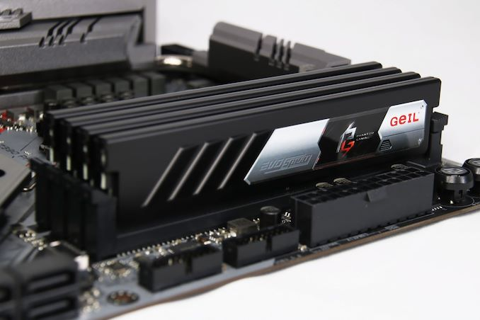 Geil Launches Evo Spear Phantom Gaming Edition Memory Designed For Sff Systems