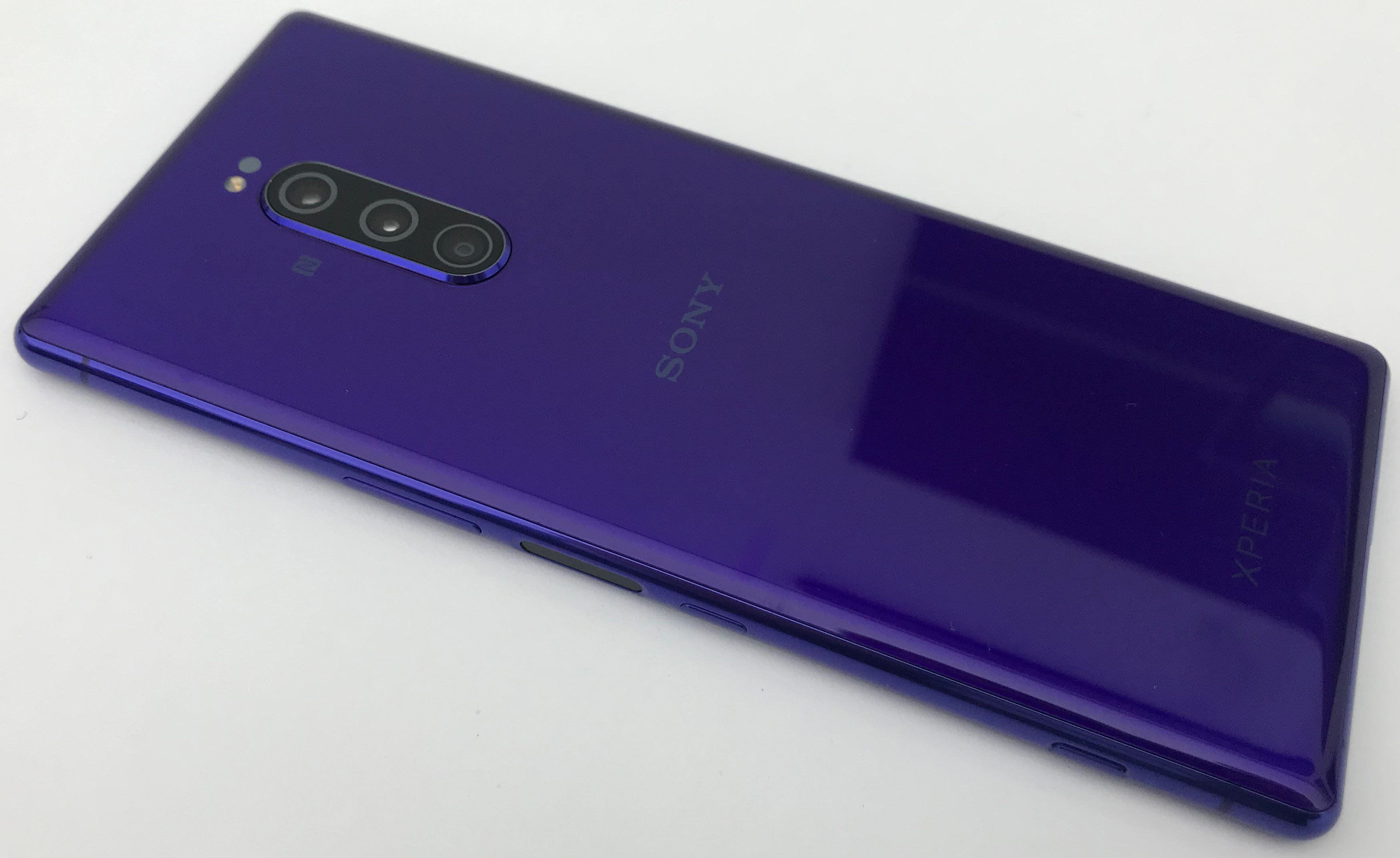 Sony's Flagship Xperia 1 21:9 Smartphone Gets a Launch Date: July