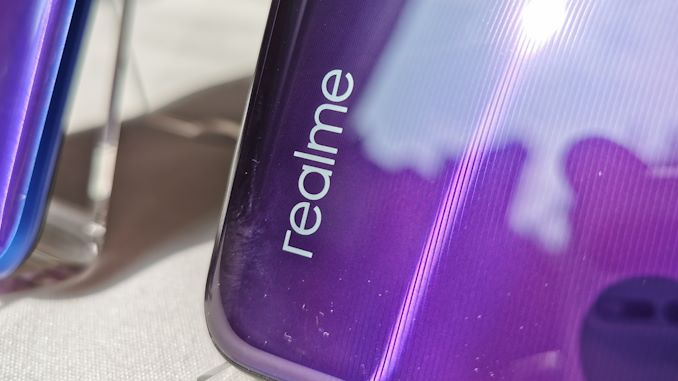Realme 5G Smartphones to Be Launched in 2019, India CEO Says