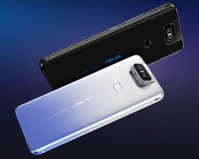 ASUS Launches the ZenFone 6: 6 4-Inch Flagship Phone With
