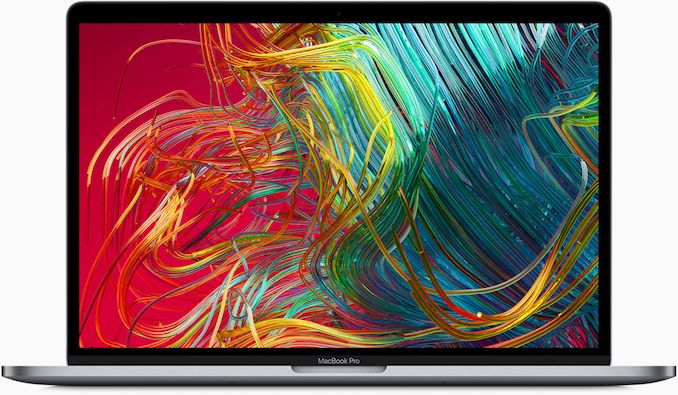 ae9098fbc15 Apple Refreshes 13   15-Inch MacBook Pros for 2019  Adds 8-Core ...