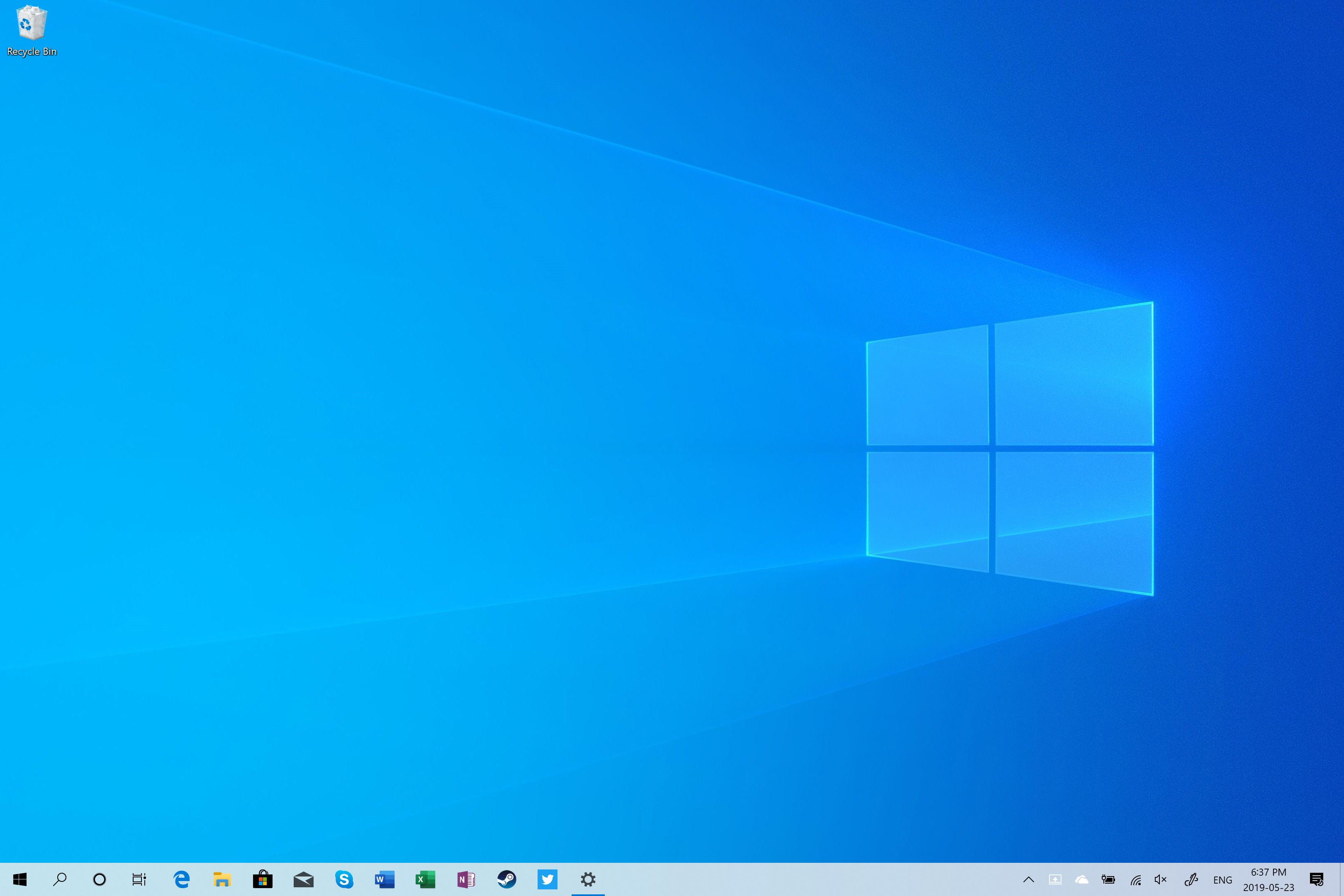 Wrapping Up Windows 10 May 2019 Update Feature Focus