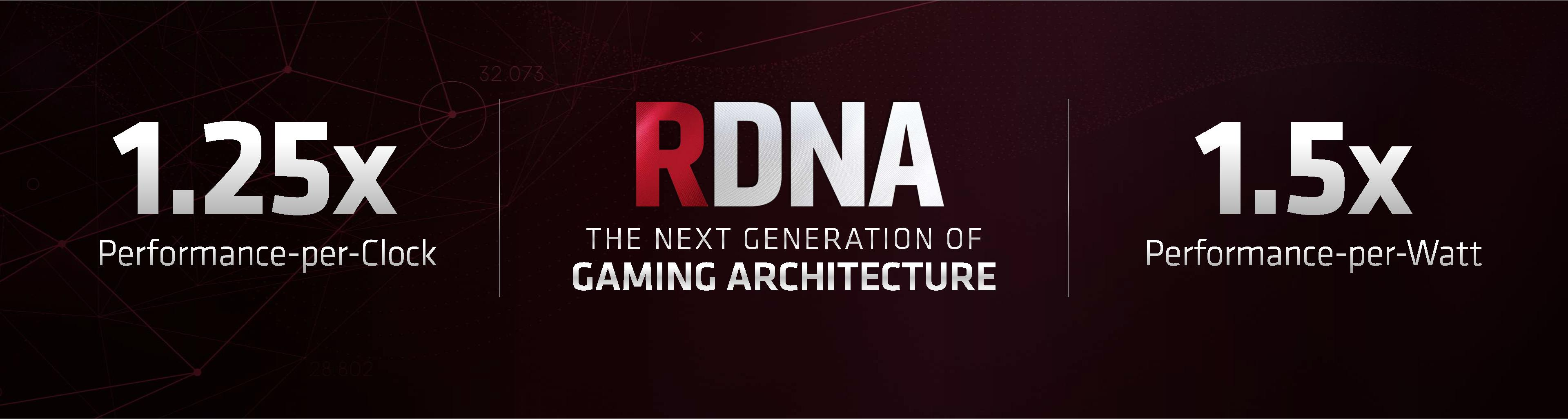 AMD Teases First Navi GPU Products: RX 5700 Series Launches