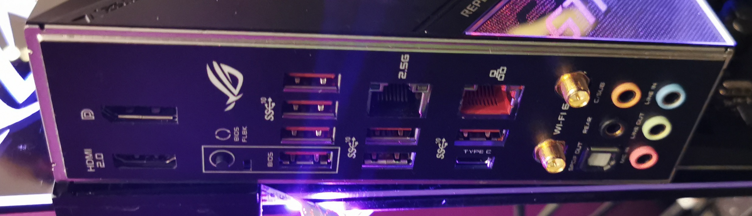 ASUS ROG Strix X570-E and ROG Strix X570-F Gaming