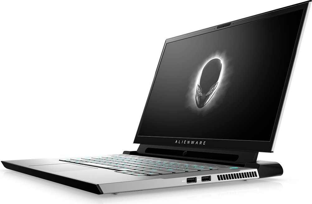 Alienware m15 and m17 Gaming Laptops Get Sleeker Design and Specs
