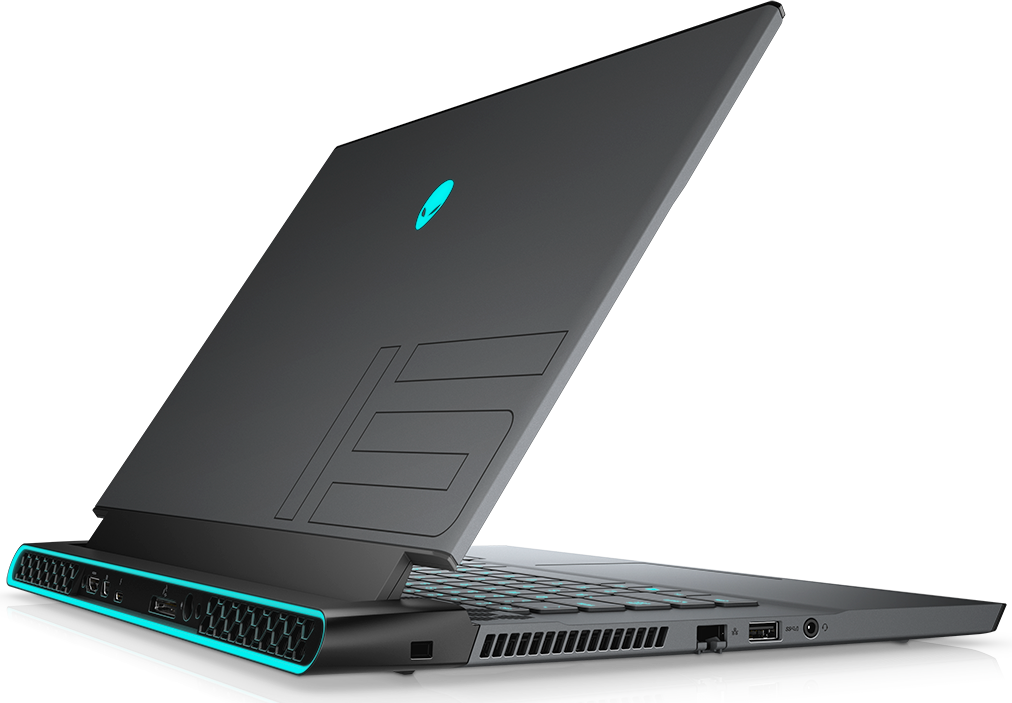 Dell Updates Alienware m15 & m17 Gaming Laptops: New Chassis