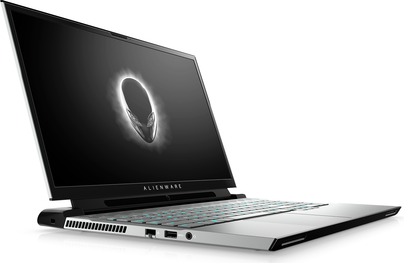 "Alienware m15 Black,Silver Notebook 39.6 cm (15.6"") 1920 x 1080 pixels 2.20 GHz 8th gen Intel® Core™ i7 i7-8750H"