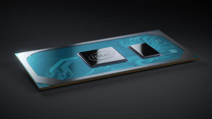 Intel Unveils 10th Gen Core Ice Lake U Ice Lake Y Mobile
