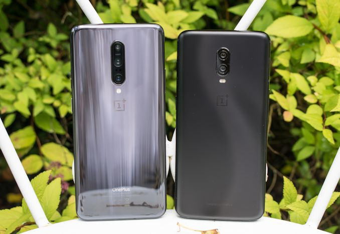 The OnePlus 7 Pro Review: Outstanding Performance & Screen, Adequate