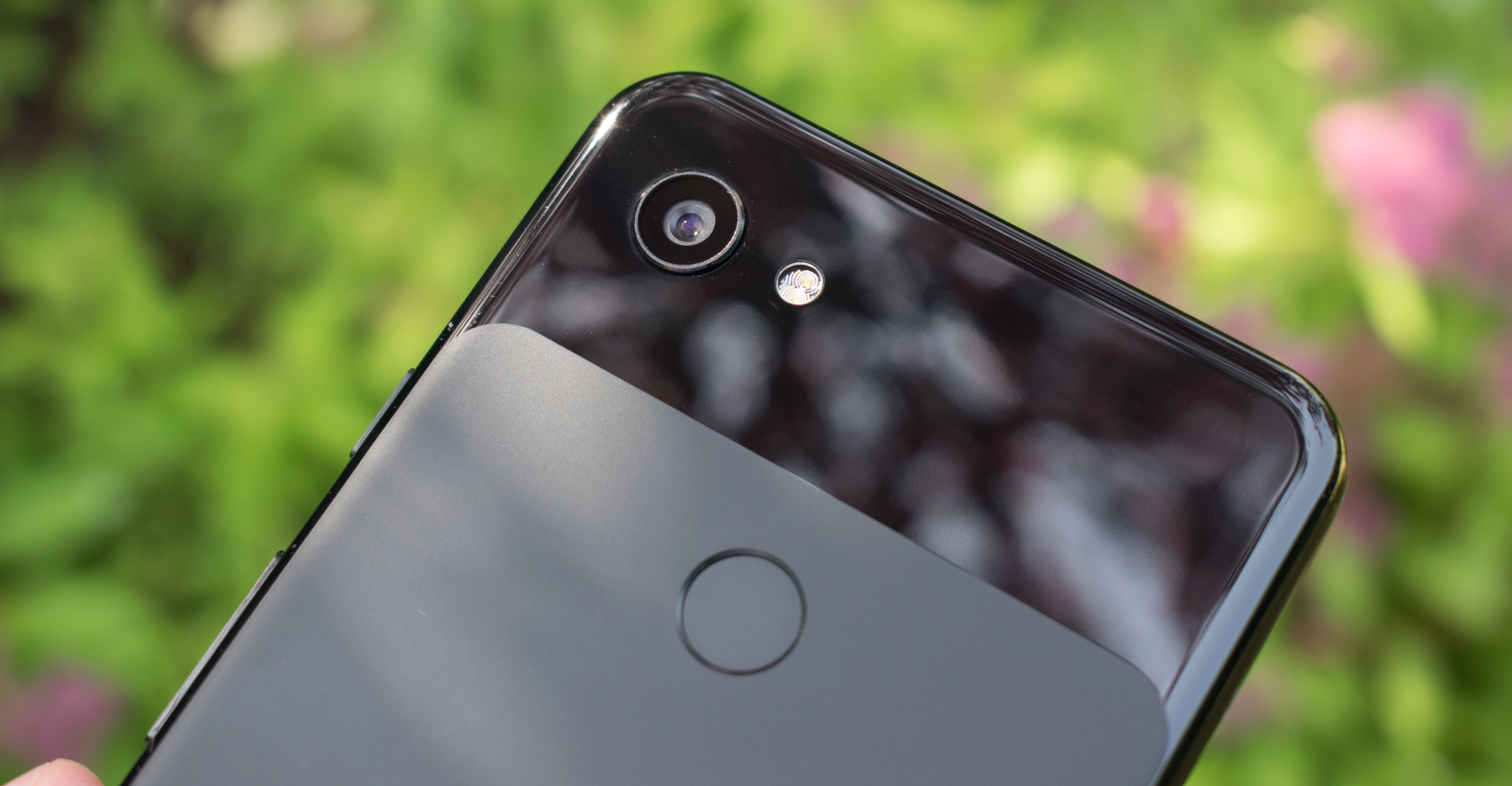 Camera - Daylight Evaluation - The Google Pixel 3a XL Review