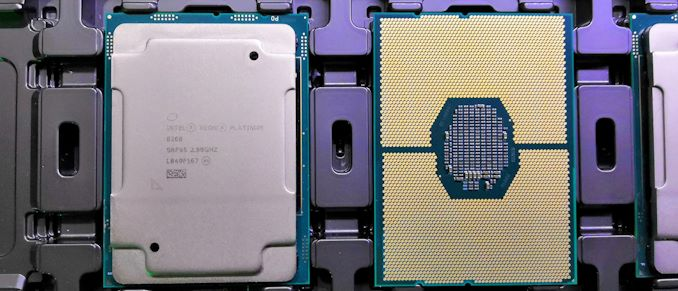 Enterprise CPUs - Latest Articles and Reviews on AnandTech