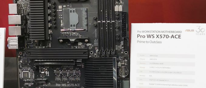 e78f5e89f43 ASUS Pro WS X570-Ace: A No-Nonsense All-Black Motherboard with x8/x8/x8