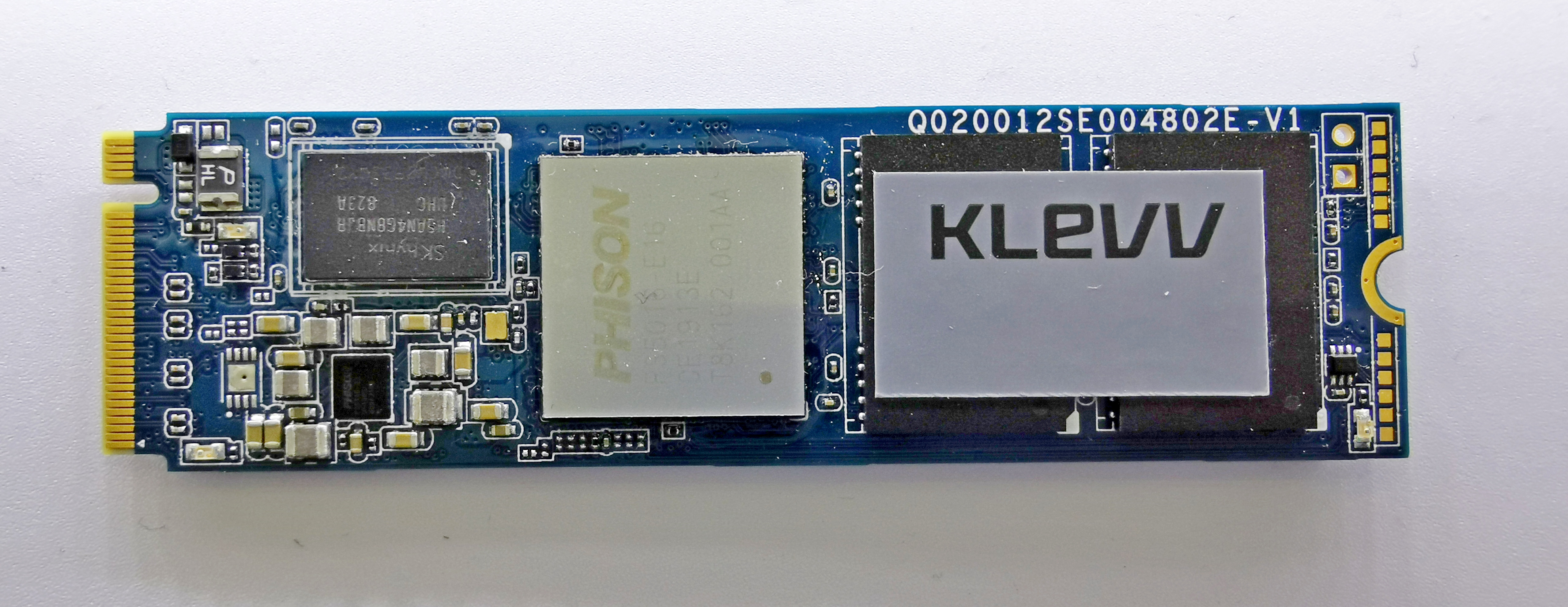 Essencore 2 TB PCIe 4 0 SSD Enters The Game