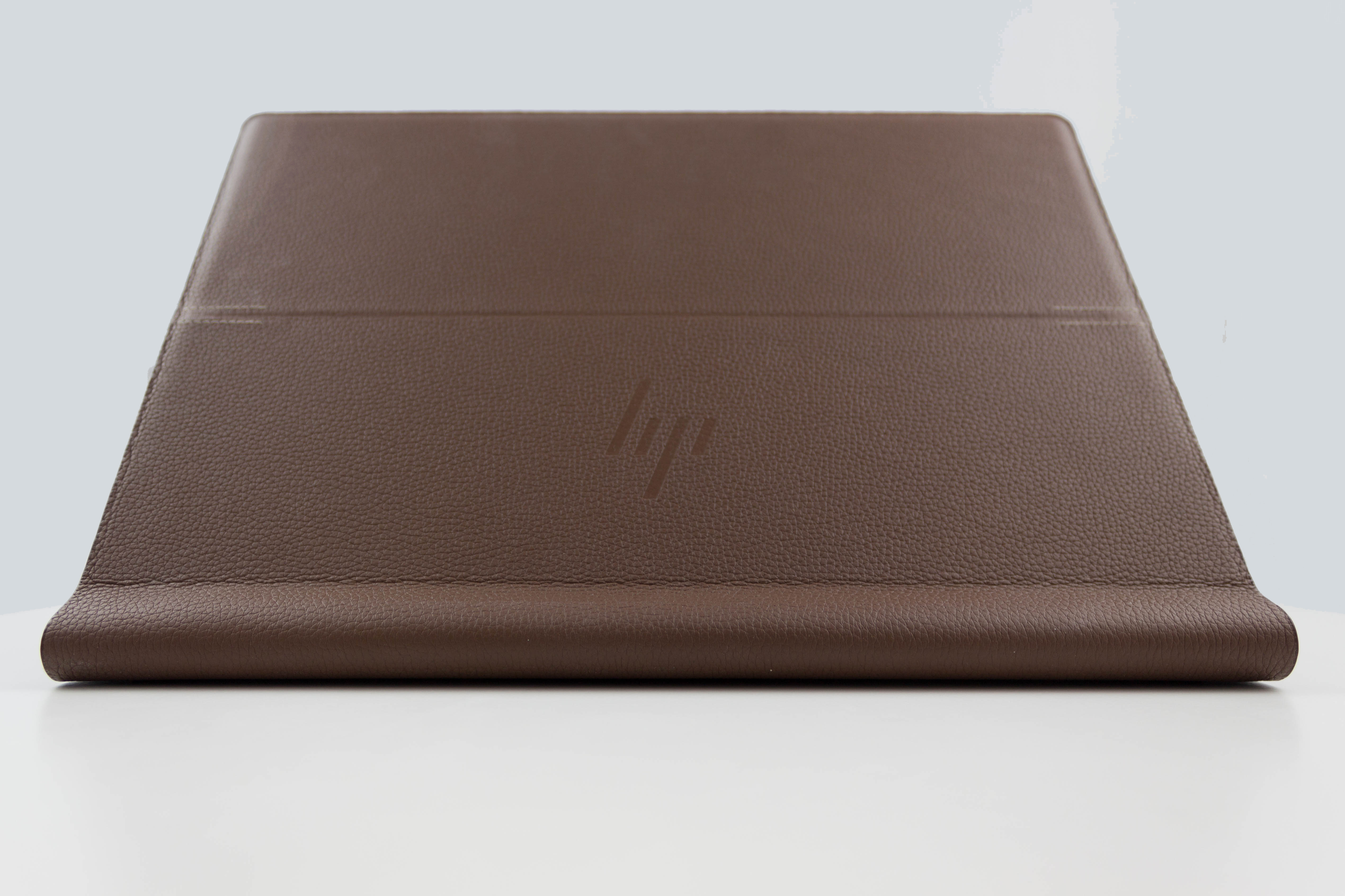 Design - The HP Spectre Folio Review: Luxurious Leather Laptop