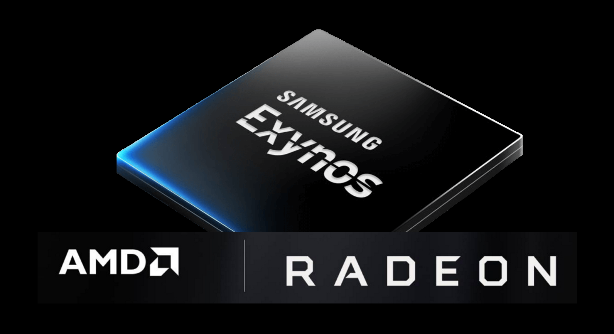 AMD GPUs resolution Samsung's next leader item