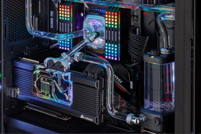 Corsair's Hydro X: Making Custom Loop Water Cooling More