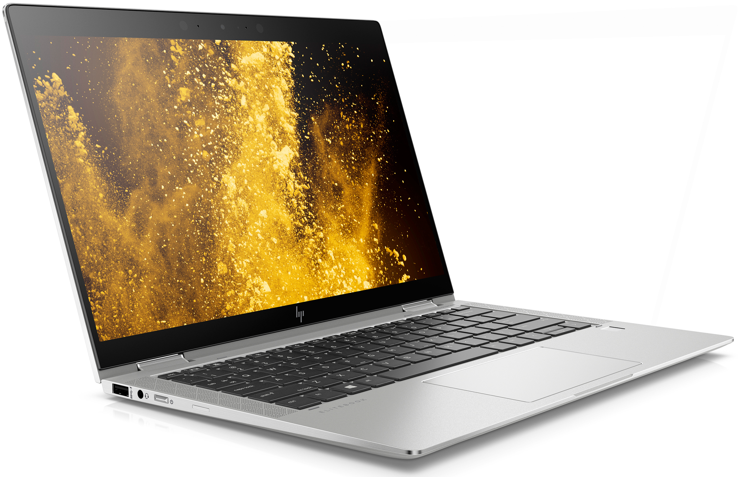 HP's EliteBook x360 1030 G4 Gets Whiskey Lake, 1000 nits LCD